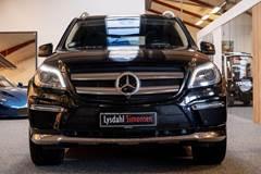 Mercedes GL350 3,0 BlueTEC aut. 4-M