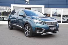 Peugeot 5008 1,6 BlueHDi Allure EAT6  6g Aut.