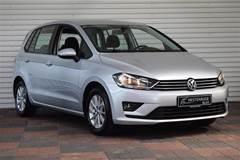 VW Golf Sportsvan 1,4 TSI BMT Comfortline  6g