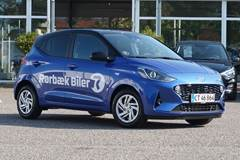 Hyundai i10 1,0 MPi Advanced