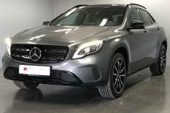 Mercedes GLA200 1,6 Final Edition aut.