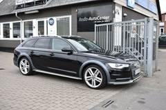 Audi A6 Allroad 3,0 TDi 204 quattro S-tr.