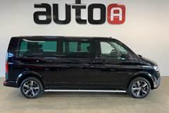 VW Multivan 2,0 TDi 150 Comfortline DSG lang