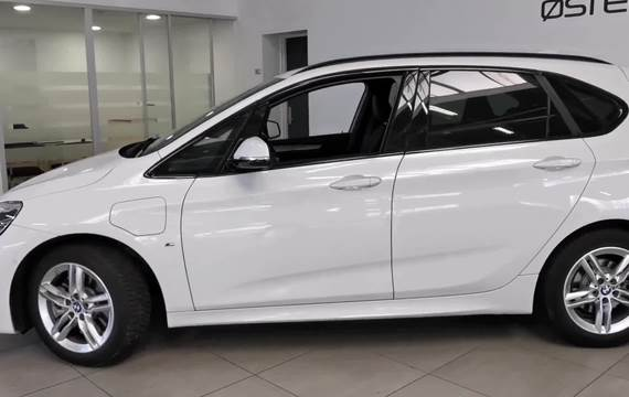 BMW 225xe 1,5 Active Tourer M-Sport aut.