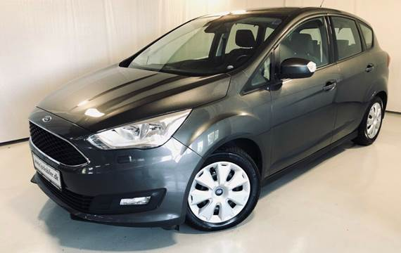 Ford C-MAX 1,5 TDCi 105 Edition ECO