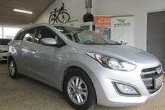 Hyundai i30 1,6 CRDi 110 Premium CW