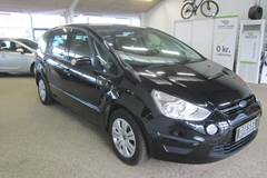 Ford S-MAX 2,0 TDCi 140 Trend+