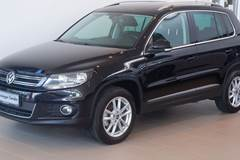 VW Tiguan 2,0 TDi 140 Sport & Style 4M