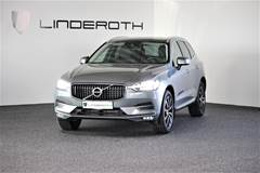 Volvo XC60 2,0 D4 190 Inscription aut. Van