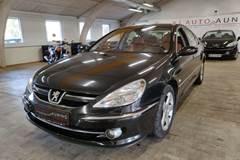 Peugeot 607 2,2 Titane