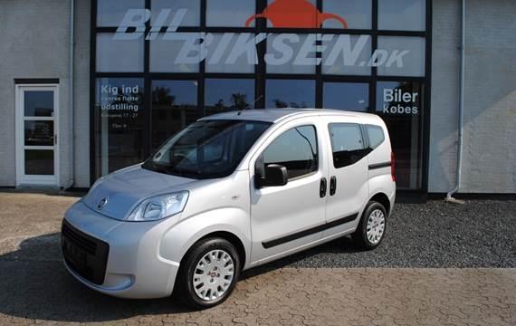 Fiat Qubo 1,3 MJT 75 Active MTA