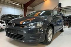 VW Golf VII 1,2 TSi 105 Comfortline BMT