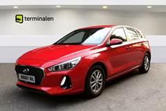 Hyundai i30 1,0 T-GDi Life+