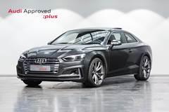 Audi S5 3,0 TFSi Coupé quattro Tiptr.