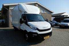 Iveco Daily 3,0 35C17 4100mm Lad AG8