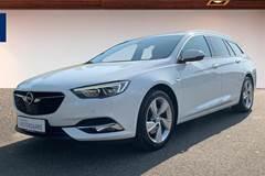 Opel Insignia 2,0 Sports Tourer  CDTI Innovation Start/Stop  Stc 8g Aut.