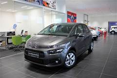 Citroën C4 Picasso 1,6 Blue HDi Iconic Limited start/stop  6g