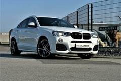 BMW X4 3,0 xDrive35i M Performance aut.