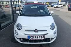 Fiat 500C 1,0 Star+