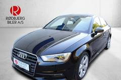 Audi A3 2,0 TDi 150 Ambition