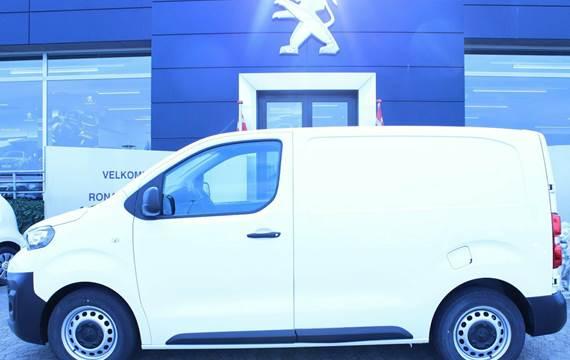 Peugeot Expert 1,5 BlueHDi 102 L1 Zap