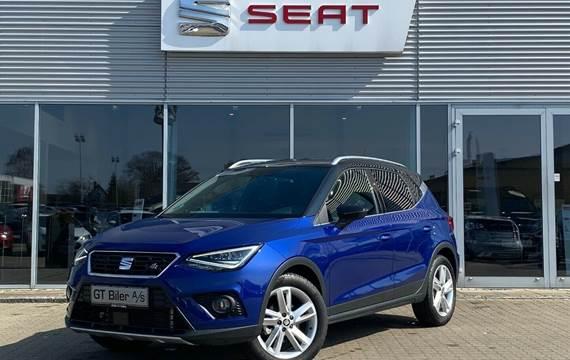 Seat Arona 1,0 TSi 115 FR DSG