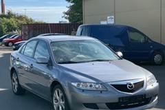 Mazda 6 2,0 Comfort+