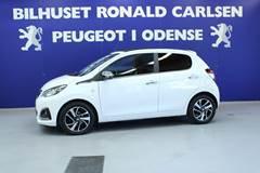 Peugeot 108 1,0 e-VTi 69 Desire TOP!