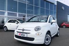 Fiat 500 1,0 B/EL Lounge Plus  3d 6g