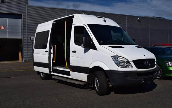Mercedes Sprinter 2,2 316 CDI Aut