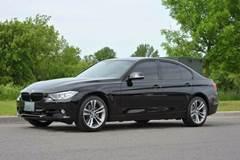 BMW 330e 2,0 aut.