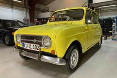 Renault 4 0,8