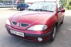 Renault Megane II 1,6 16V Classic