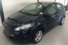 Ford Fiesta 1,0 SCTi 100 Trend