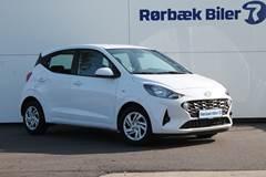 Hyundai i10 1,0 MPi Essential AMT
