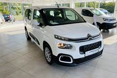 Citroën Berlingo 1,5 BlueHDi 100 Feel