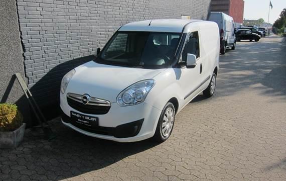 Opel Combo 1,6 CDTi 105 L1H1