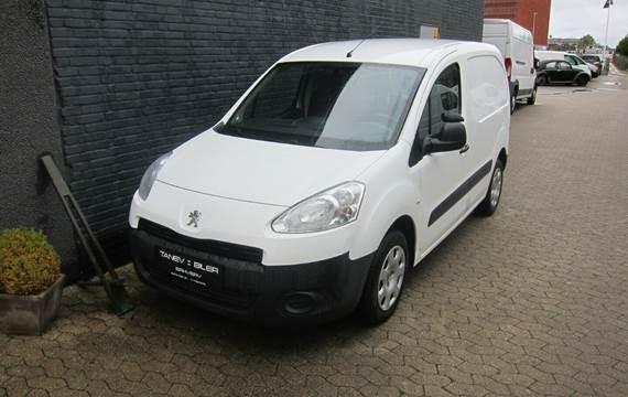 Peugeot Partner 1,6 e-HDi 90 L1 ESG Van Flexpack