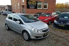 Opel Corsa 1,2 16V Cosmo MTA