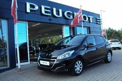 Peugeot 208 1,5 BlueHDi 100 Envy