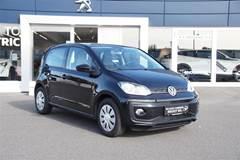 VW UP! 1,0 MPI Move  5d