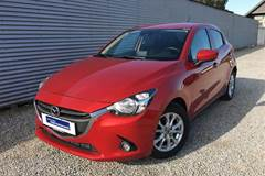 Mazda 2 1,5 Vision Edition  5d