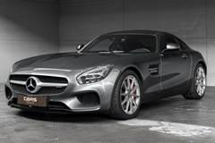 Mercedes AMG GT S 4,0 aut.