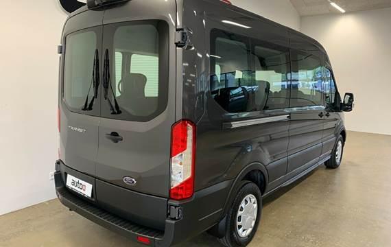 Ford Transit 350 L3 Kombi 2,0 TDCi 130 Trend H2 FWD