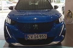 Peugeot e-2008 EL GT Line  Aut.
