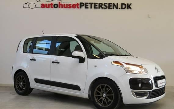 Citroën C3 Picasso 1,6 HDi 110 Comfort