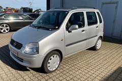 Opel Agila 1,2 16V Family