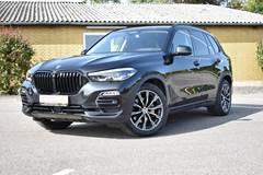 BMW X5 3,0 xDrive30d X-Line aut. Van