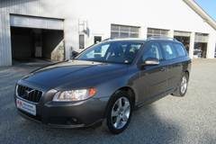 Volvo V70 2,5 T Special Edition aut.