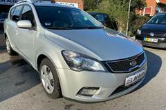 Kia Ceed 1,6 CRDi 115 Sport SW